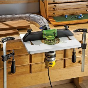 Advantages and Disadvantages of Using Router and Router Table