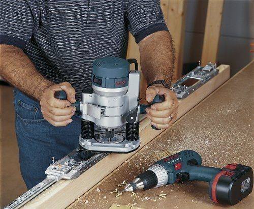 Bosch 1617EVSPK-12 Reviews