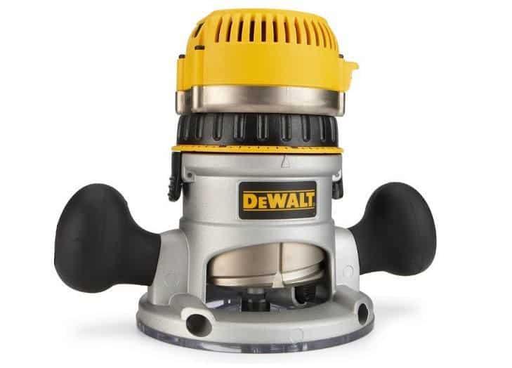 DeWalt DW618PK Review