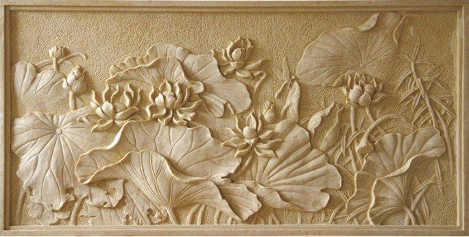 A guide on wood carving with router