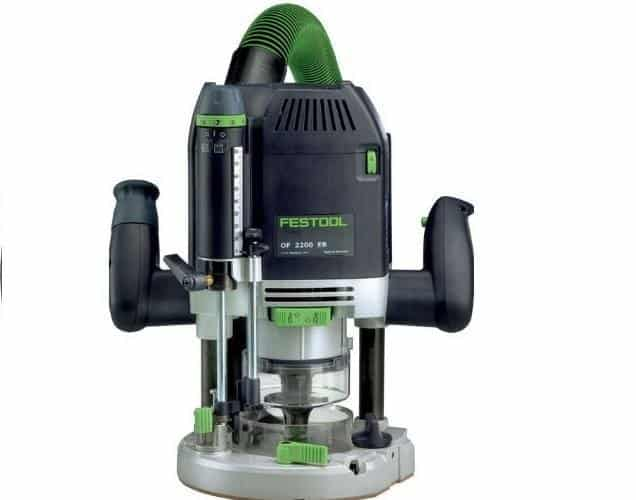 Festool OF 2200 wood router