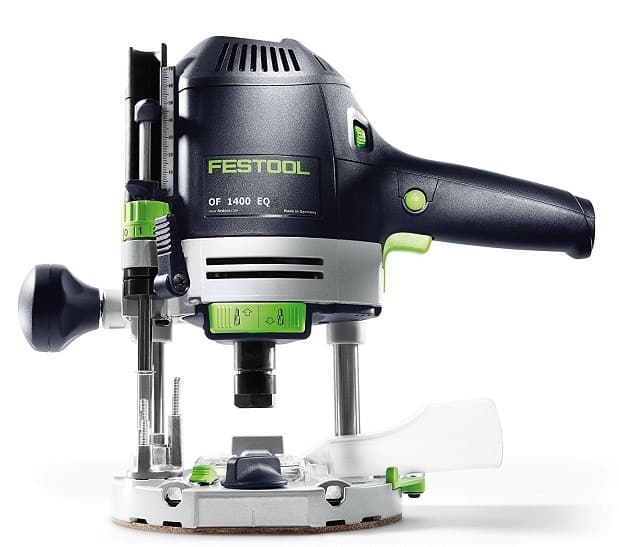 Festool 574342 OF 1400 EQ Router